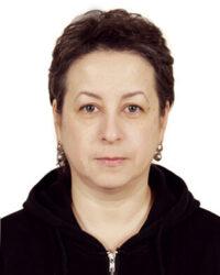 Мария Маратовна